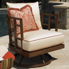 #2 Ocean Club Resort Swivel Lounge Chair