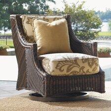 Island Estate Lanai Swivel Lounge Chair