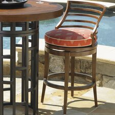 #2 Ocean Club Pacifica Bar Stool