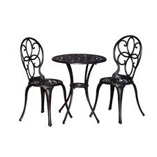 2017 Sale 3 Piece Bistro Set