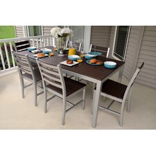 Loft Outdoor Dining Set