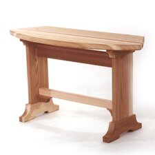 Wood Picnic Bench