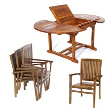 Read Reviews 5 Piece Dining Set