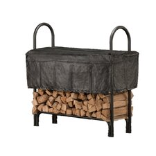 Log Rack Cover