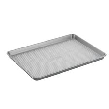 Professional Nonstick Bakeware Jelly Roll Pan  Cake Boss