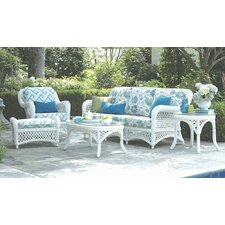 Savannah Lounge Seating Group with Cushions