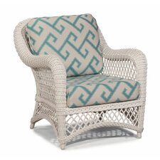 Savannah Chair with Cushions