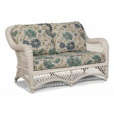 Savannah Loveseat with Cushions
