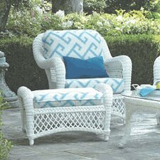 #2 Savannah Chair and Ottoman