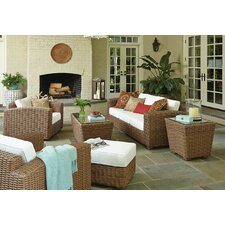 Monaco 5 Piece Seating Group with Cushion