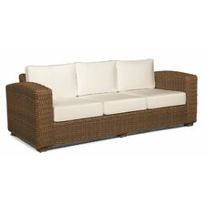 Monaco Sofa with Cushion