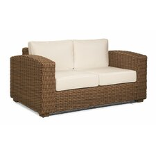 Cool Monaco Loveseat with Cushions