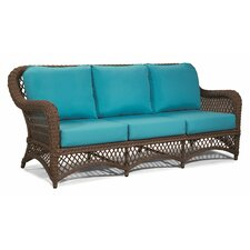 Charleston Sofa with Cushion
