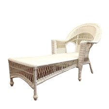 No Copoun Madison Chaise Lounge
