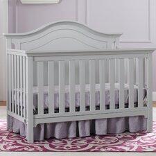 Catania 4-in-1 Convertible Crib