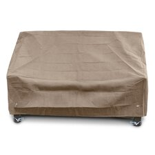 Best  KoverRoos? III Deep Highback Loveseat / Sofa Cover
