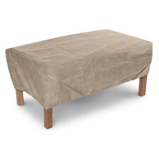 KoverRoos? III Ottoman / Small Table Cover