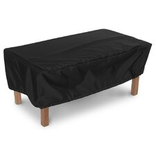 Weathermax? Rectangular Ottoman/Small Table Cover