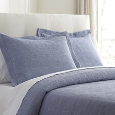Jolie Quilted Bedding Collection
