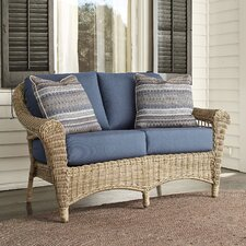 Lynwood Loveseat with Sunbrella? Cushions