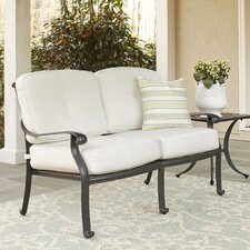 Carrington Loveseat with Sunbrella? Cushions