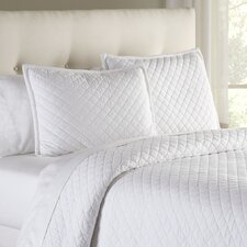 Rachel Quilted Bedding Collection