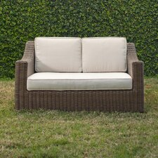 Montclair Loveseat with Cushions