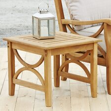 Brunswick Teak Side Table
