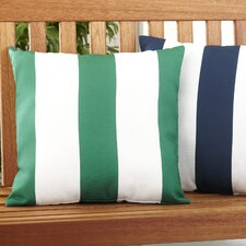 Moira Polyester Throw Pillow