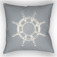 Castaway Outdoor Pillow