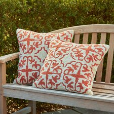 Portia Hooked Pillow (Set of 2)