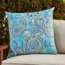Kathleen Outdoor Pillow