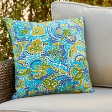 Aliyah Outdoor Pillow