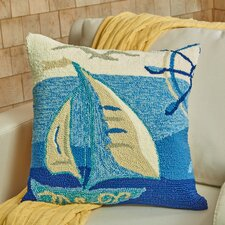 Set Sail Throw Pillow (Set of 2)