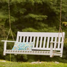 Daughtery Porch Swing