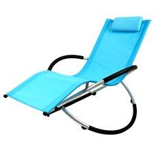 Texaline Chaise Lounge