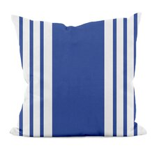 Big and Bold Stripe D?corative Outdoor Pillow