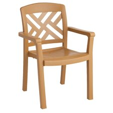 Sanibel Dining Arm Chair (Set of 4)