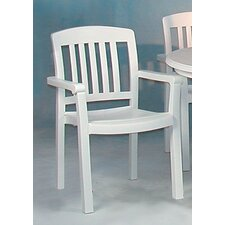 Atlantic Dining Arm Chair (Set of 4)