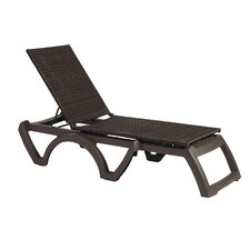 Java Chaise Lounge (Set of 2)