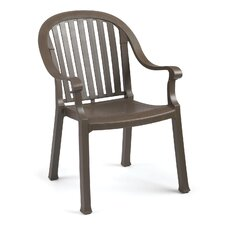 Colombo Dining Arm Chair (Set of 4)