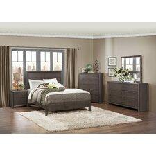 Lavinia Queen Panel Customizable Bedroom Set