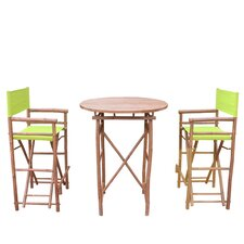 Best Choices 3 Piece Dining Set