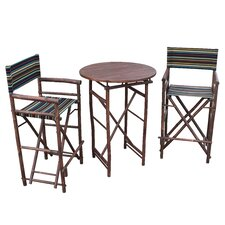 Today Only Sale 3 Piece Dining Set