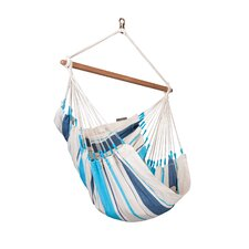 CARIBE?A Cotton Chair Hammock
