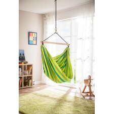LORI Organic Cotton Chair Hammock