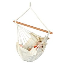 Baby Organic Cotton Chair Hammock