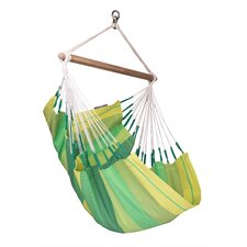 ORQU?DEA Volcano Basic Cotton Chair Hammock