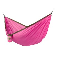 Colibri Single Travel Nylon Camping Hammock