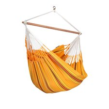 CURRAMBERA Cotton and Polyester Chair Hammock